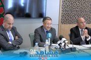 اللجنة البرلمانية المغربية الأوروبية تتخذ قرارات مهمة لطي ملف القاصرين (صور)