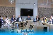 بالفيديو.. تفاصيل اجتماع طارئ لفضح مناورات إسبانيا ضد المغرب بالبرلمان الأوروبي