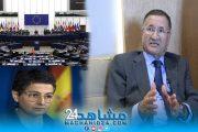 بالفيديو.. في حوار خاص.. رئيس لجنة المغرب أوروبا يكشف تفاصيل سقوط إسبانيا بالبرلمان الأوروبي