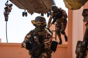 مناورات ''الأسد الإفريقي 2021'' تصل محطة النهاية وسط انبهار دولي بمستواها