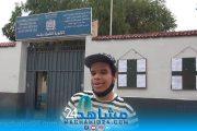 بالفيديو.. تلميذ باكالوريا 2021 يشرح سبب عدم  الإقبال على المدارس للإطلاع على النتائج: