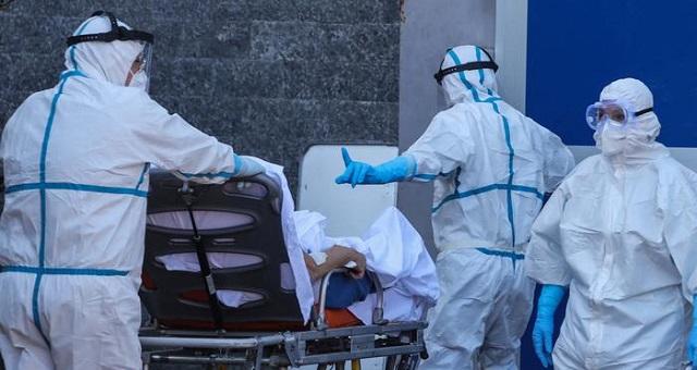كورونا بالمغرب... تسجيل 6189 إصابة.. و48 حالة وفاة
