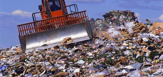 مطارح النفايات تفتح النار على الحكومة في آخر أيامها