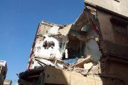 هدم المباني الآيلة للسقوط على طاولة مستشاري البيضاء وسط توالي الانهيارات