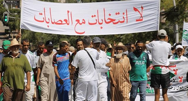 عبر الانتخابات.. النظام الجزائري يسعى لفرض