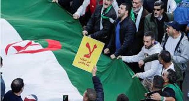 الجزائر.. الانتخابات تفاقم الهوة بين الشعب والنظام العسكري