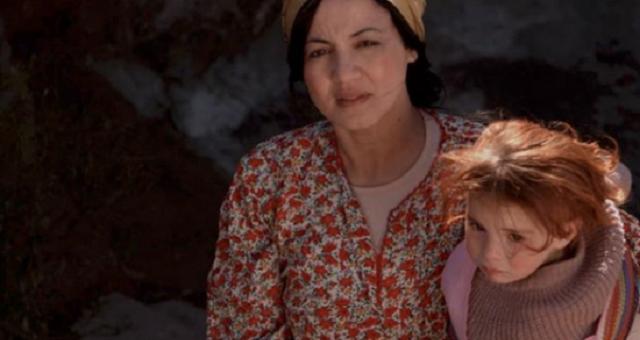 سناء عكرود تنافس على جوائز مهرجان لوزان في سويسرا بـ