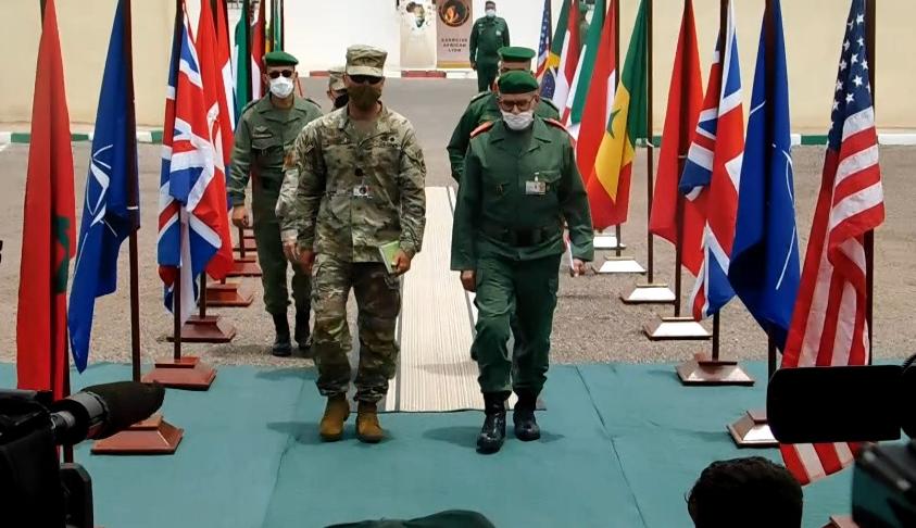 جنرال أمريكي: التعاون العسكري بين المغرب والولايات المتحدة