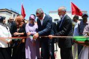 مجلس عمالة الدار البيضاء يدشن مشاريع تهيئة مركبات القرب