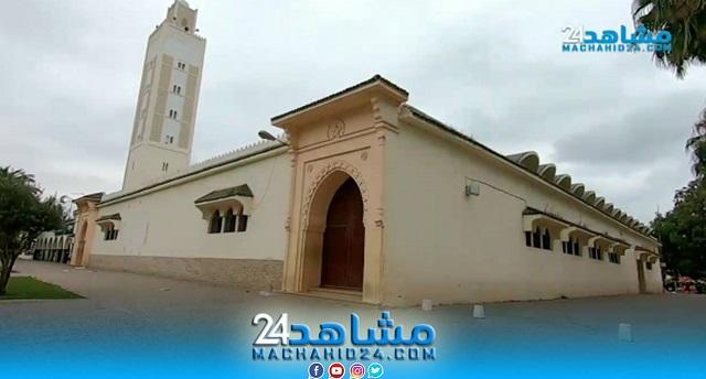 حكاية جامع (10).. مسجد الضحى بدرب غلف