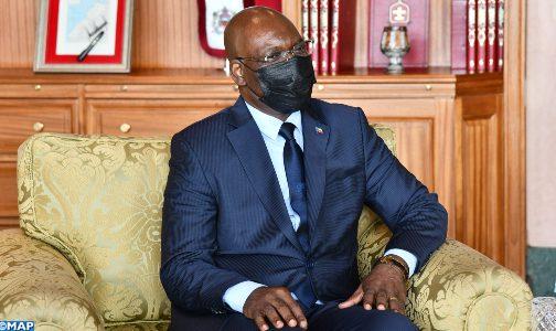 وزير خارجية غينيا الاستوائية: بلادنا ترغب في إعطاء دفعة جديدة لعلاقات التعاون مع المغرب