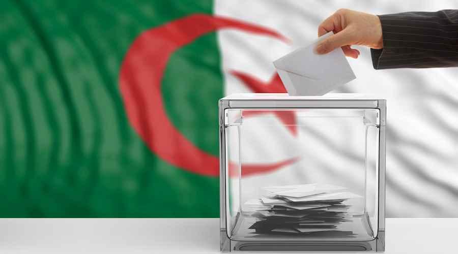 نتائج تشريعات الجزائر.. جبهة التحرير الوطني تتصدر