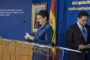 مآل الأزمة الثنائية بين المغرب وإسبانيا على طاولة برلمانيين