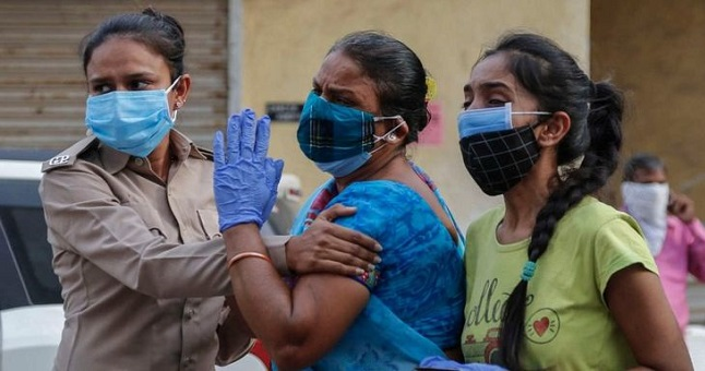 كورونا عبر العالم.. حوالي 4 ملايين وفاة والهند على عتبة 30 مليون إصابة