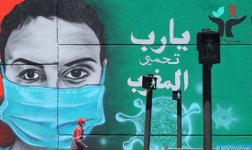 جائحة ''كورونا''.. المغرب يصنع للعالم ويتفوق على دول متقدمة