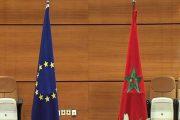 """المغرب والاتحاد الأوروبي يطلقان مبادرة لـ """"الشراكة الخضراء"""""""