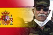 بعد فضيحة الفرار.. ضحايا انتهاكات غالي يصعدون في وجه السلطات الإسبانية
