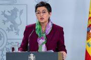 بسبب الأزمة مع المغرب.. حزب إسباني يطالب باستقالة وزيرة الخارجية لايا بشكل فوري