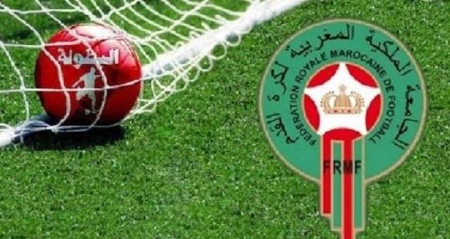جامعة الكرة تصدر عقوبات بالجملة في حق أندية البطولة