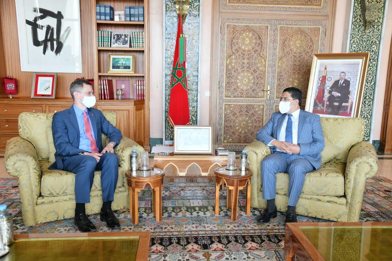 مسؤول أمريكي رفيع: المغرب فاعل في إرساء الأمن والاستقرار بإفريقيا
