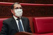 اتحاد المقاولات والمهن يطالب الحكومة بمراجعة قرار الإغلاق الليلي