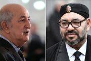نعوم لمشاهد 24: الملك وجه دعوة صريحة للتعاون الأمني والاستراتيجي مع الجارة الجزائر