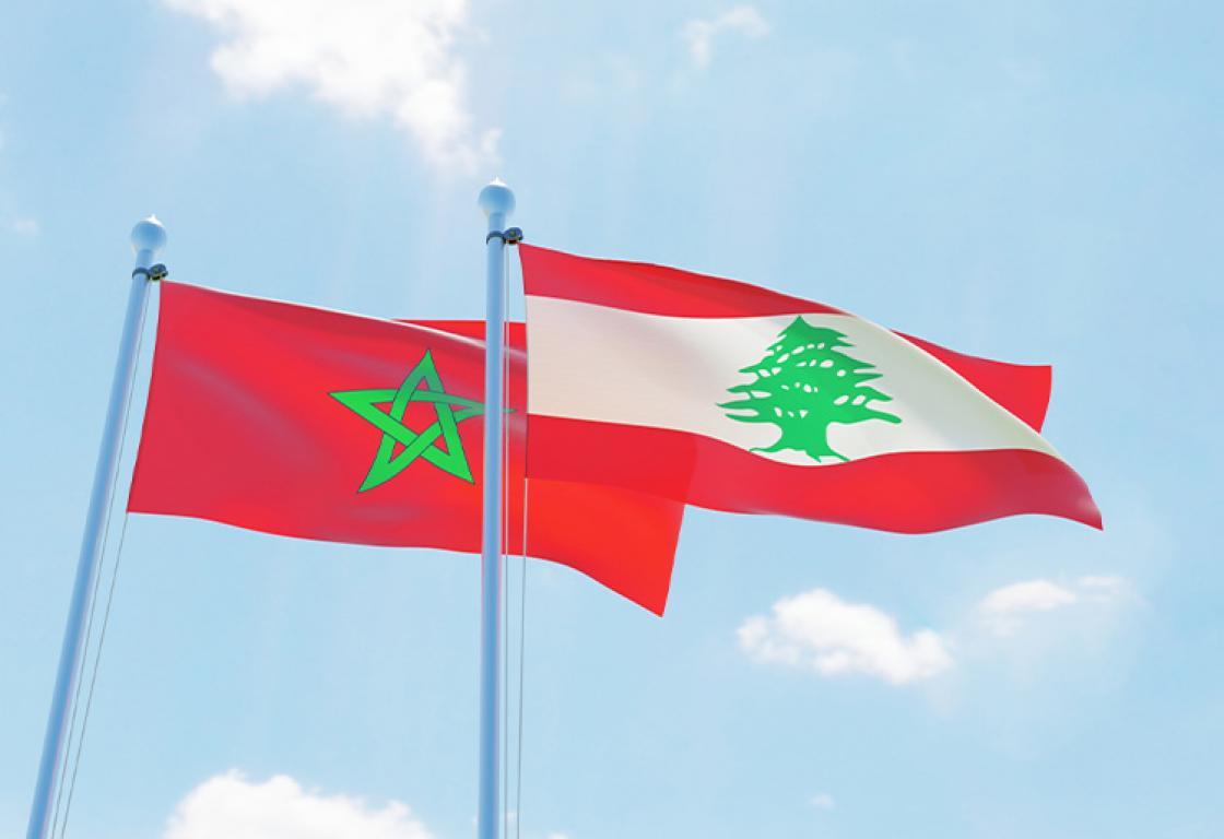 نعوم لمشاهد 24: الاعتراف اللبناني بمغربية الصحراء مهم.. ورسائل إسبانيا غير مشفرة