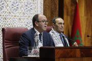 البرلمان يسدل الستار على آخر دوراته قبل انتخابات 2021