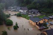 فيضانات ألمانيا.. سفارة المغرب تحدث خلية أزمة لرصد أوضاع الجالية