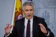 وزير الداخلية الإسباني يصف المغرب بـ