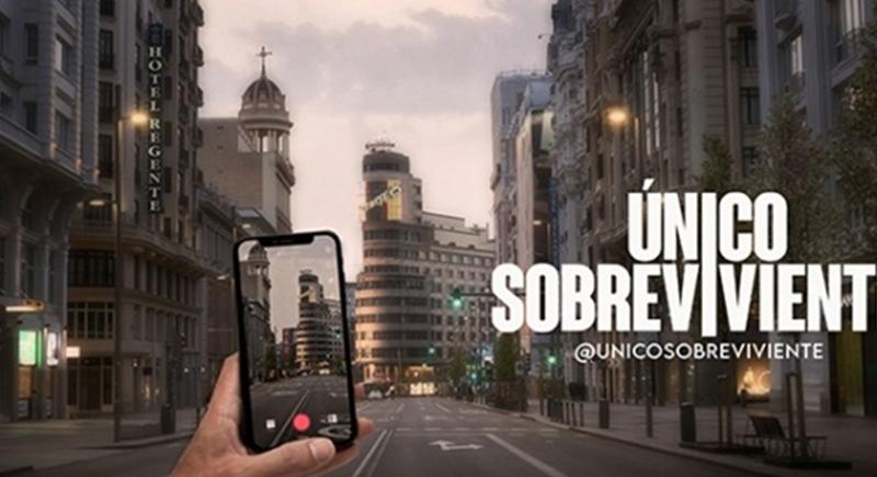 حقيقة الإسباني الذي ادعى الحياة في 2027: شركة تكشف سر الفيديوهات