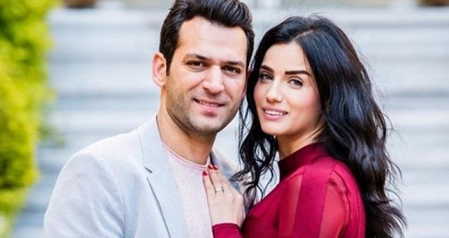 التركي مراد يلدريم يحتفل بعيد الأضحى في مراكش رفقة زوجته