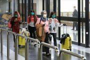 الإعلان عن تدابير صحية جديدة متعلقة بالرحلات الدولية