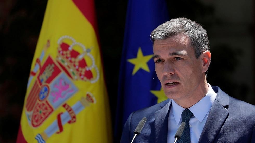 جهود برلمانية تقزم دعم إسبانيا داخل البرلمان الأوروبي