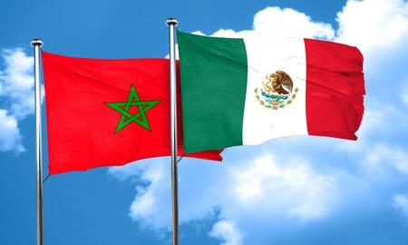 سفير يؤكد رغبة المكسيك في تعزيز علاقاتها مع المملكة