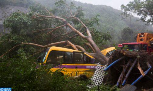ارتفاع حصيلة ضحايا فيضانات الهند