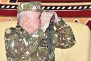 ويستمر السعار.. الجيش الجزائري يتطاول على المغرب من جديد