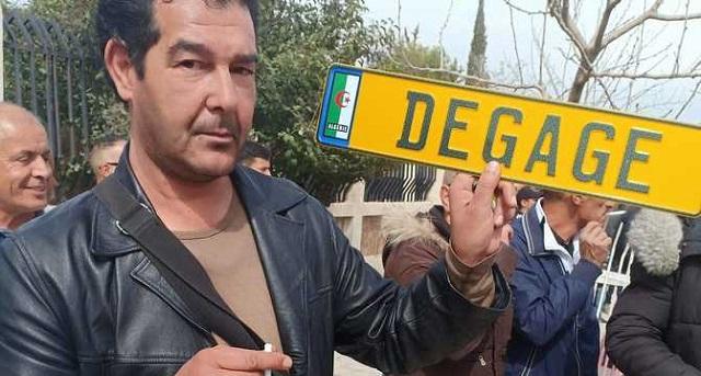 الجزائر.. حكم قضائي بسجن صحافي غيابيا بسبب