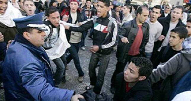 الجزائر.. تظاهرات الجنوب تتوسع بسبب تردي الأوضاع المعيشية