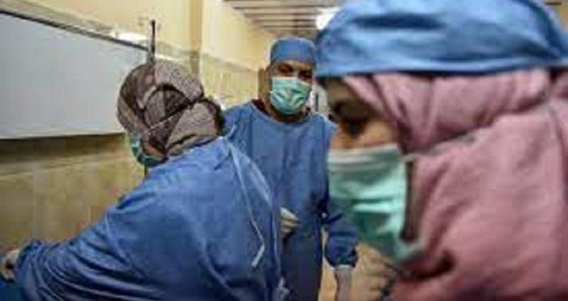 الجزائر.. أزمة في المستشفيات بسبب اكتظاظ أقسام العناية المركزة ونقص الأوكسجين