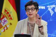 الجيش الإسباني يُكذب وزيرة الخارجية ويكشف تورطها في إخفاء هوية زعيم