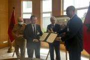 المغرب وإسرائيل يوقعان اتفاقية تعاون في مجال الأمن السيبراني