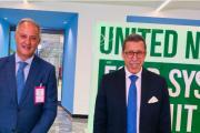 المغرب يشارك بروما في قمة الأمم المتحدة التمهيدية حول النظم الغذائية