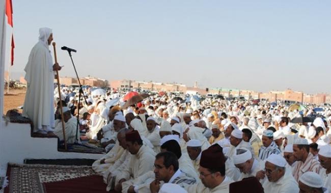 المغرب يقرر عدم إقامة صلاة عيد الأضحى في المساجد والمصليات
