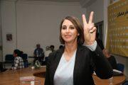 منيب تترشح للانتخابات على رأس اللائحة الجهوية للاشتراكي الموحد بالبيضاء