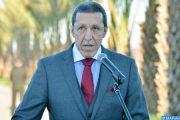 السفير هلال يؤكد التزام المغرب إزاء دور القيادات الدينية في مكافحة ''كوفيد 19''