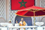عيد العرش..تأجيل جميع الأنشطة والاحتفالات والمراسم بسبب الوضعية الصحية