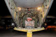 بتعليمات ملكية.. 3 طائرات تتوجه إلى تونس محملة بالمساعدة الطبية العاجلة
