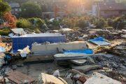 مغاربة أوروبا يطلقون نداء استغاثة لانقطاع الكهرباء والغاز بعد الفيضانات
