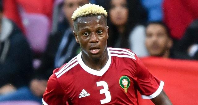 شالكه يعلن انتقال المغربي حمزة منديل إلى الدوري التركي